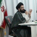 اطلاعیه دروس حوزوی استاد سید موسوی