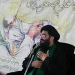 خبر: همایش شیرخواران با حضور استاد سید موسوی