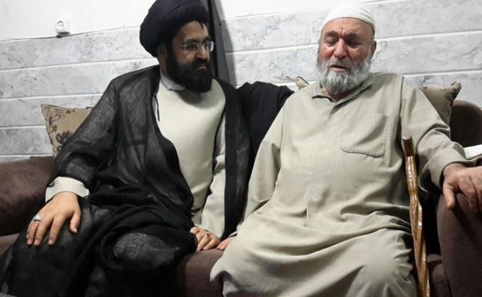 نماینده مجلس شورای اسلامی